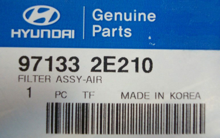 KTL-genuine parts
